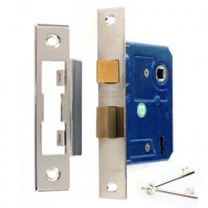 Types of Door Locks - Door Superstore