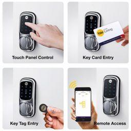 Why choose a smart lock?