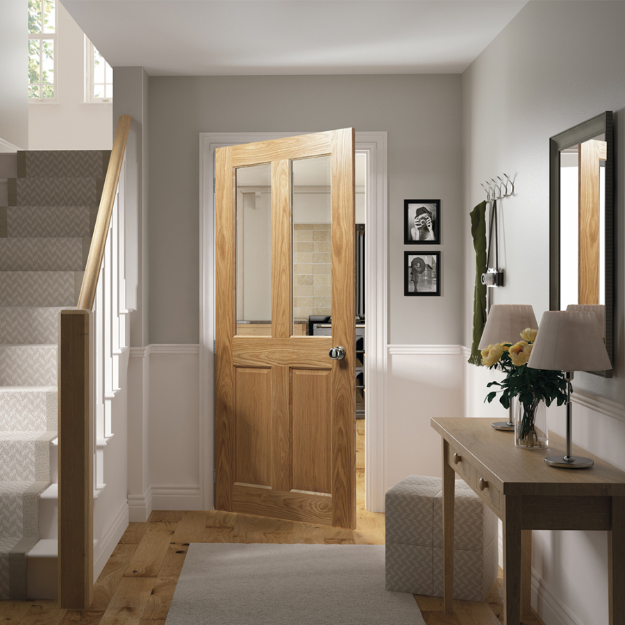 How to choose an internal door