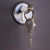 How to change door locks