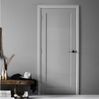 An introduction to shaker doors