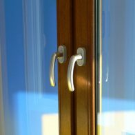 How to adjust french doors