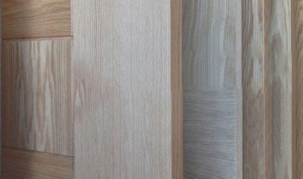 leaning-doors