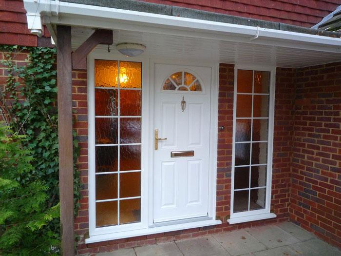 upvc-front-door