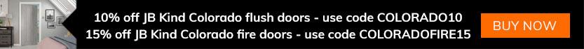JB Kind flush and fire doors - 30.04.19