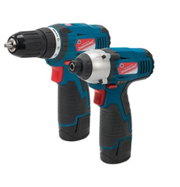 12 Days of Giftmas Day 9! Win a Silverstorm drill twin pack