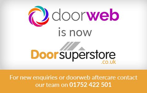 Doorweb