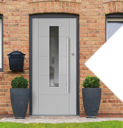 JB Kind Medite Tricoya Extreme doors
