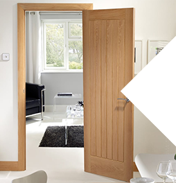 10% off select XL Joinery doors