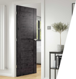 15% off JB Kind Alabama Cinza doors