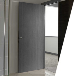 15% off JB Kind Pintado grey doors