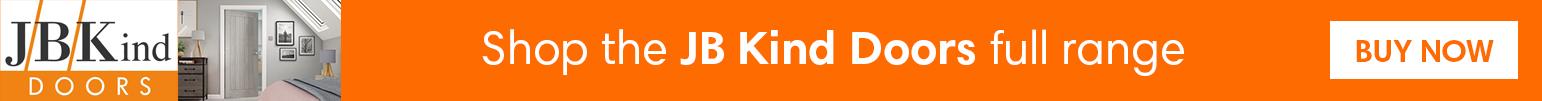 JB Kind homepage banner