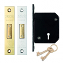 Fire Rated Locks