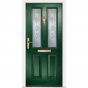 External Glazed Doors