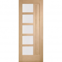External Double Glazed Doors