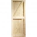 External Pine Doors