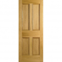 Internal Panelled Doors