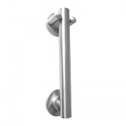 Jedo Contemporary Grade 304 Stainless Steel Door Knocker