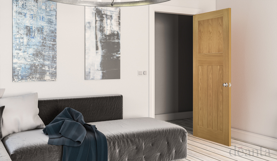 deanta-internal-oak-cambridge-panelled-fire-door-lifestyle
