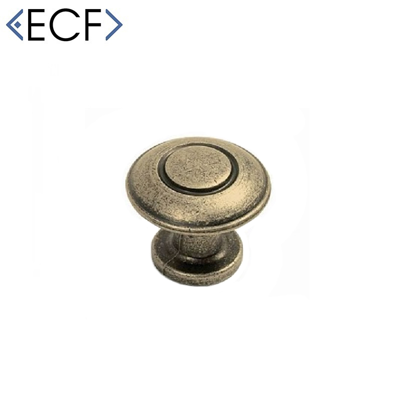 VIKING Antique Cupboard Door and Drawer Knob