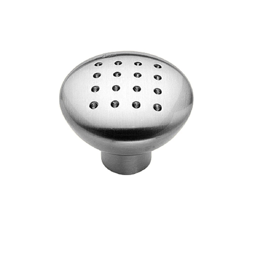 H?§fele DIMPLE Cupboard Door and Drawer Knob 28mm (Polished Chrome)