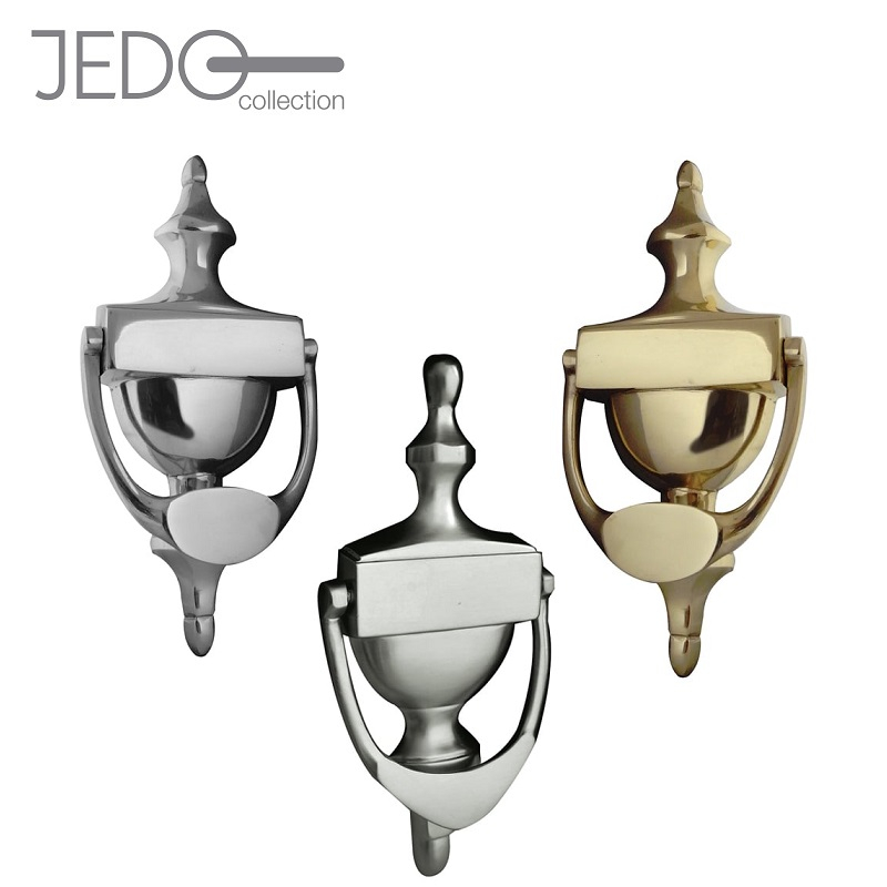 Jedo Urn Style Door Knocker 150mm