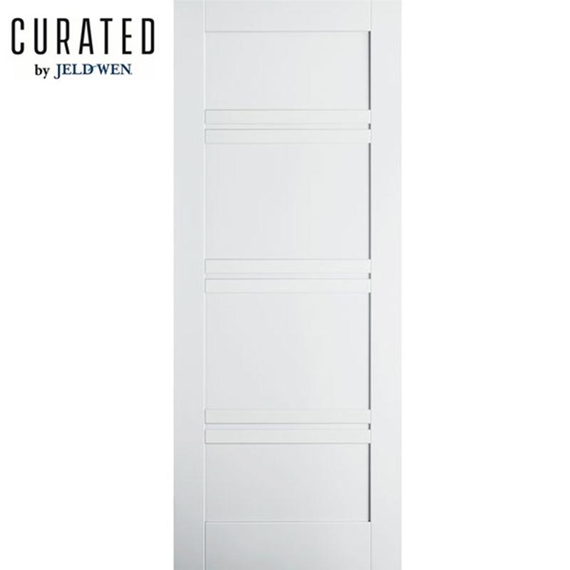 Jeld Wen Curated Primed Interior Moda 10 Panel Door Door Superstore