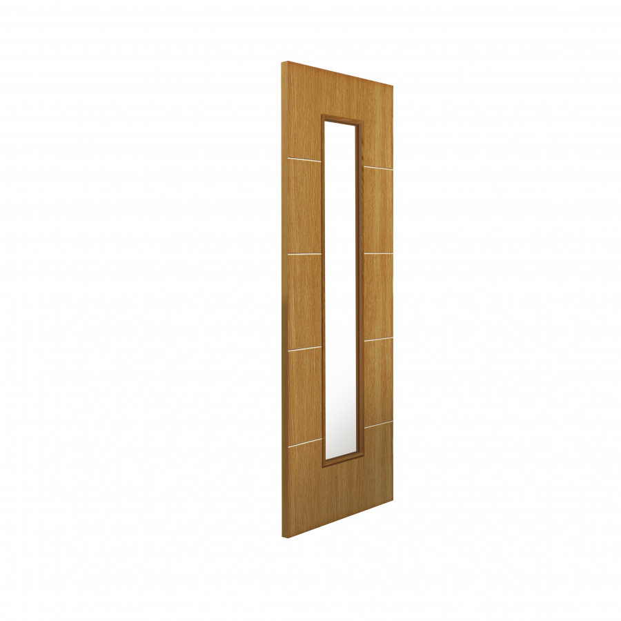 internal-oak-louvre-glazed-door-angled