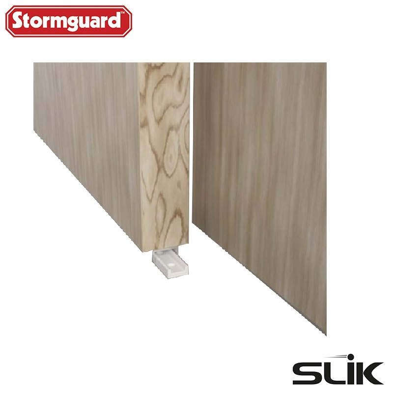 Slik Sliding Wardrobe Door Gear No1 Track Kit Door