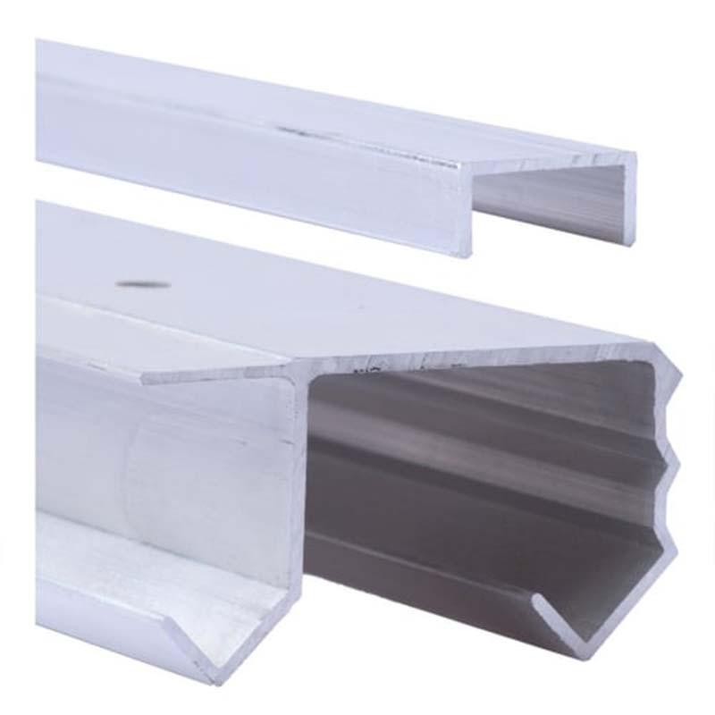 SLIK Sliding Wardrobe Door Gear No1 Track Kit | Door ...