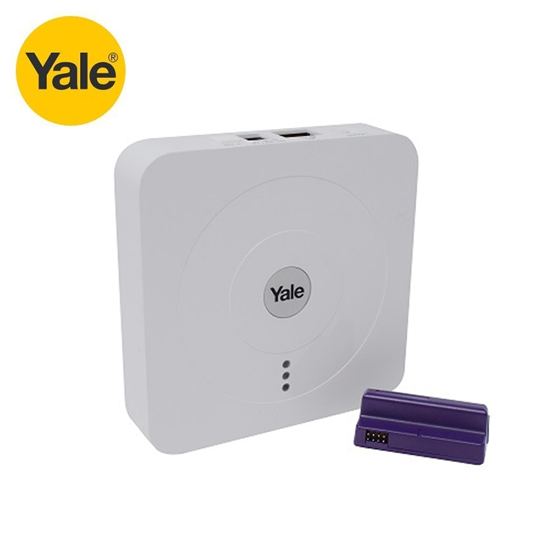 Video of Yale SR-Hub & Module 2 Kit