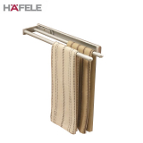 Aluminium Telescopic Tea Towel Rail