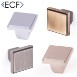 Expressions WESTMINSTER Stepped Design Square Knob 30mm
