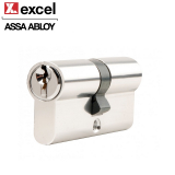 Euro Profile Contract Cylinder Lock 35/35
