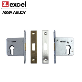 Euro Profile Cylinder Mortice Dead Lock Fire Rated Case