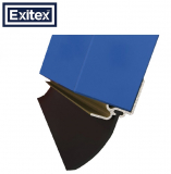 Garin Garage Door Bottom Draught Excluder Seal 2438mm