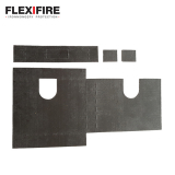 Flexifire FB1/FB2 Deadlock Kit 103mm x 80mm