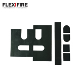 Flexifire Universal BS Sashlock Kit 75mm x 105mm