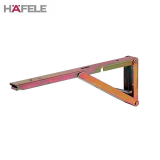 Wall Mounted Folding Hinged Brackets