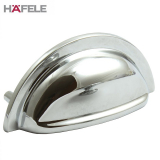 HENRIETTA Cupboard Door Drawer Cup Pull Handle