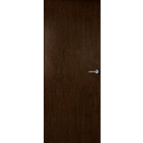 Premdor Internal WENGE Vertical Grain Flush Fire Door FD30