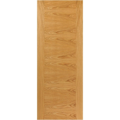JB Kind Internal Oak OSTRIA Pre-Finished Contemporary Flush Fire Door FD30