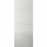 JB Kind Internal White Primed RIPPLE Moulded Textured Fire Door FD30
