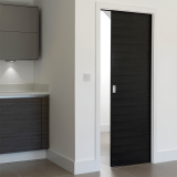 JB Kind Internal Single Pocket Door System (doors sold separately)