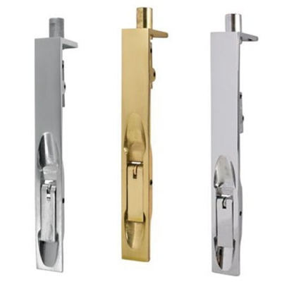 Jedo Lever Slide Action Door Edge Flush Bolt