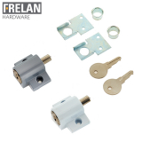 Frelan Hardware Patio Door Lock