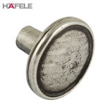 LAMONT Pull Knob Pewter 36mm
