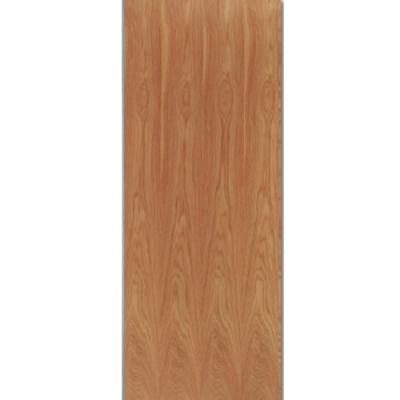 Hardwood Solid Core Unfinished Brazil Door Blank Lipped FD30