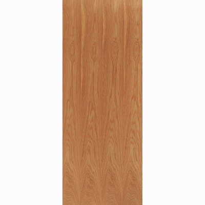 LPD Hardwood Lighterblank Lightweight Lipped Hardwood Fire Door FD30