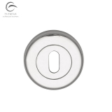 Sorrento SALO Escutcheon Polished Chrome Finish